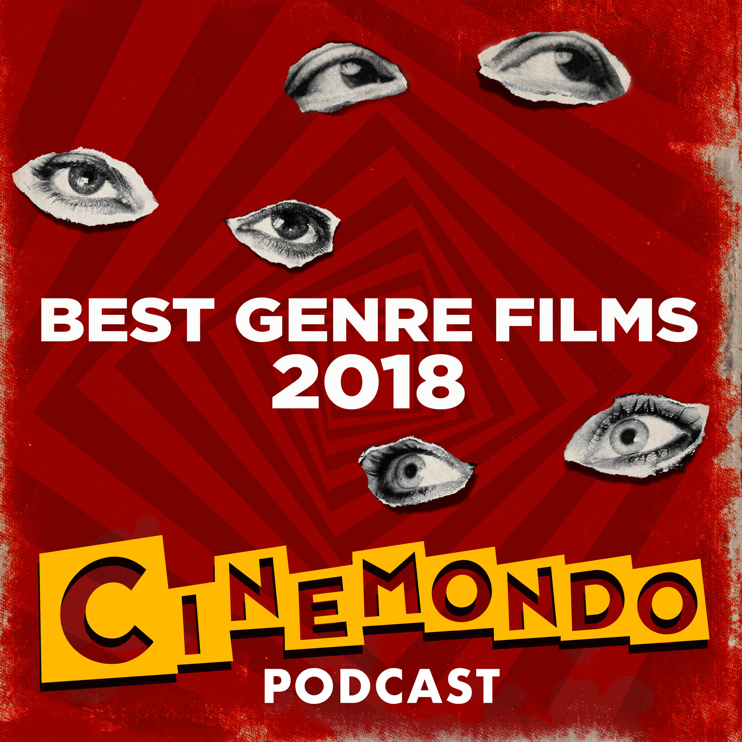 Cinemondo's Favorites of 2018 - Mystery Date Countdown to our top films 2018