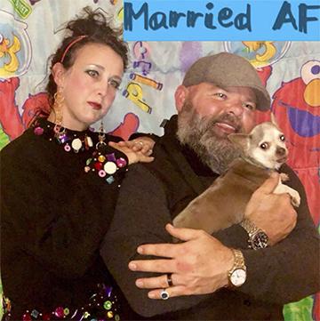 Married AF Podcast