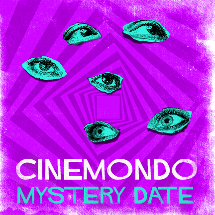 And the Winner is Cannibals, Phantoms and Autopsies - Cinemondo Podcast Mystery Date Episode