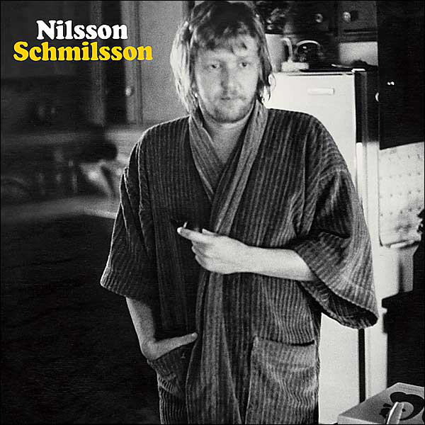 Cinemondo Schminemondo - The Music of Harry Nilsson