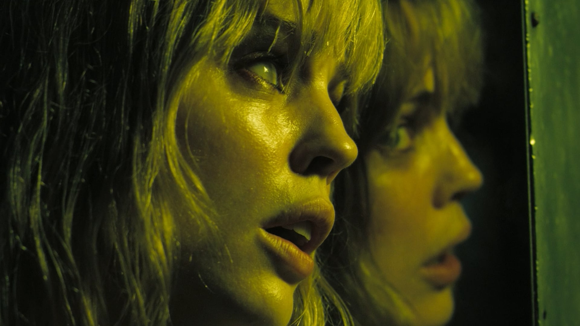 Melissa George in 2009 Triangle, a mystery thriller out of New Zealand but set in Florida.