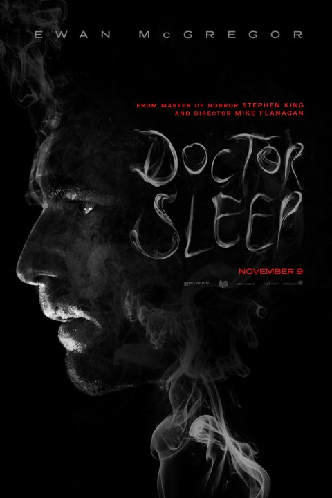 Doctor Sleep Teaser Poster