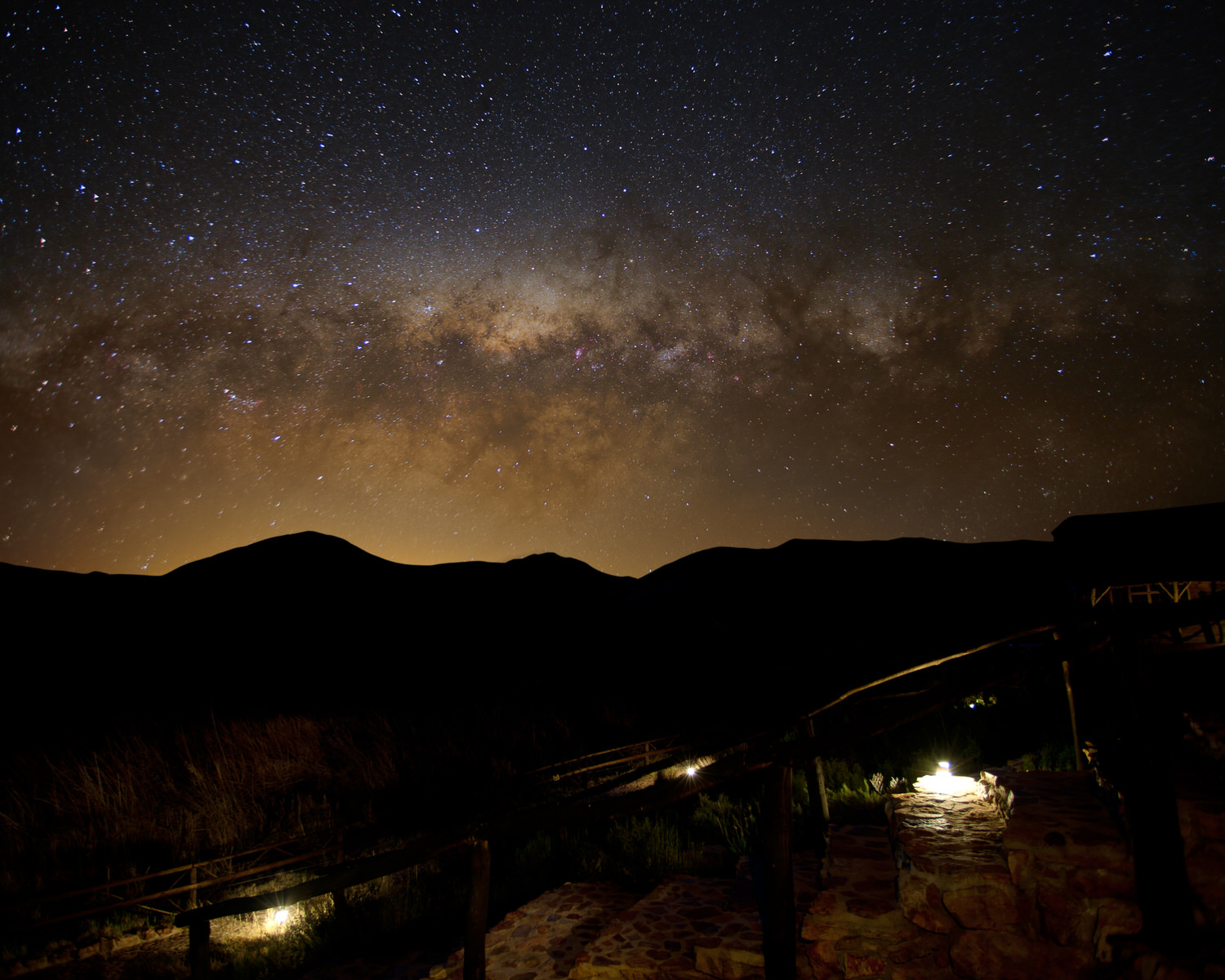 STARS - Experience Down-to-Earth Astronomy