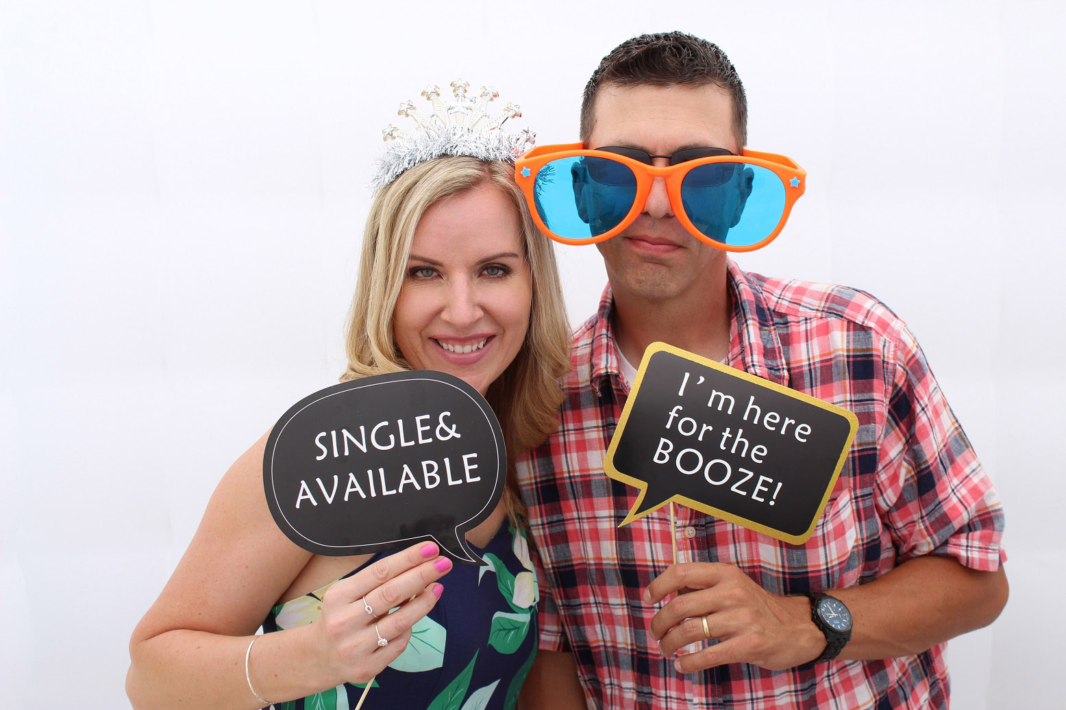 K Star's Photography | Photo Booth