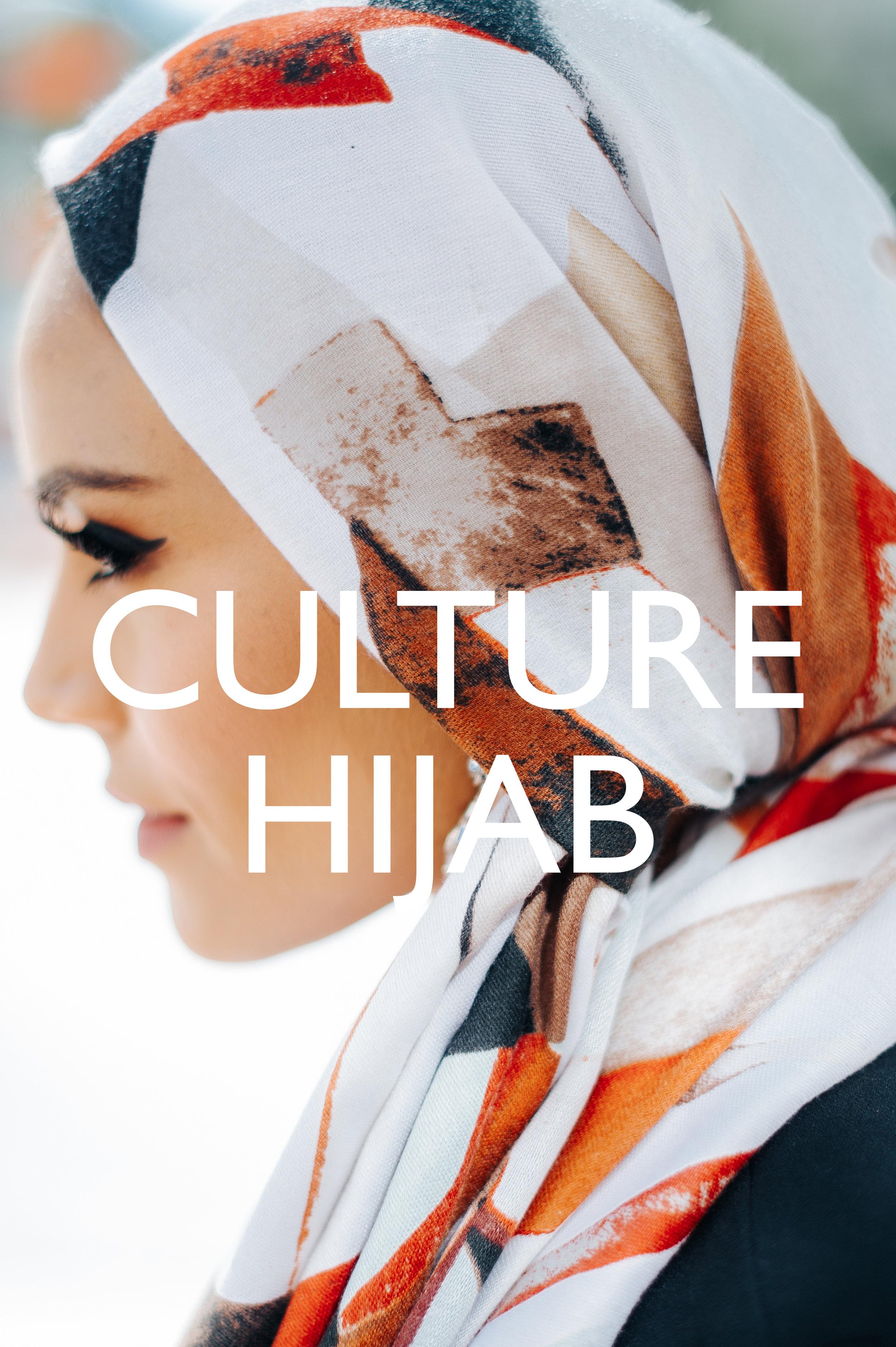 Orlando Blogger, Alpa Rama, Culture HIjab
