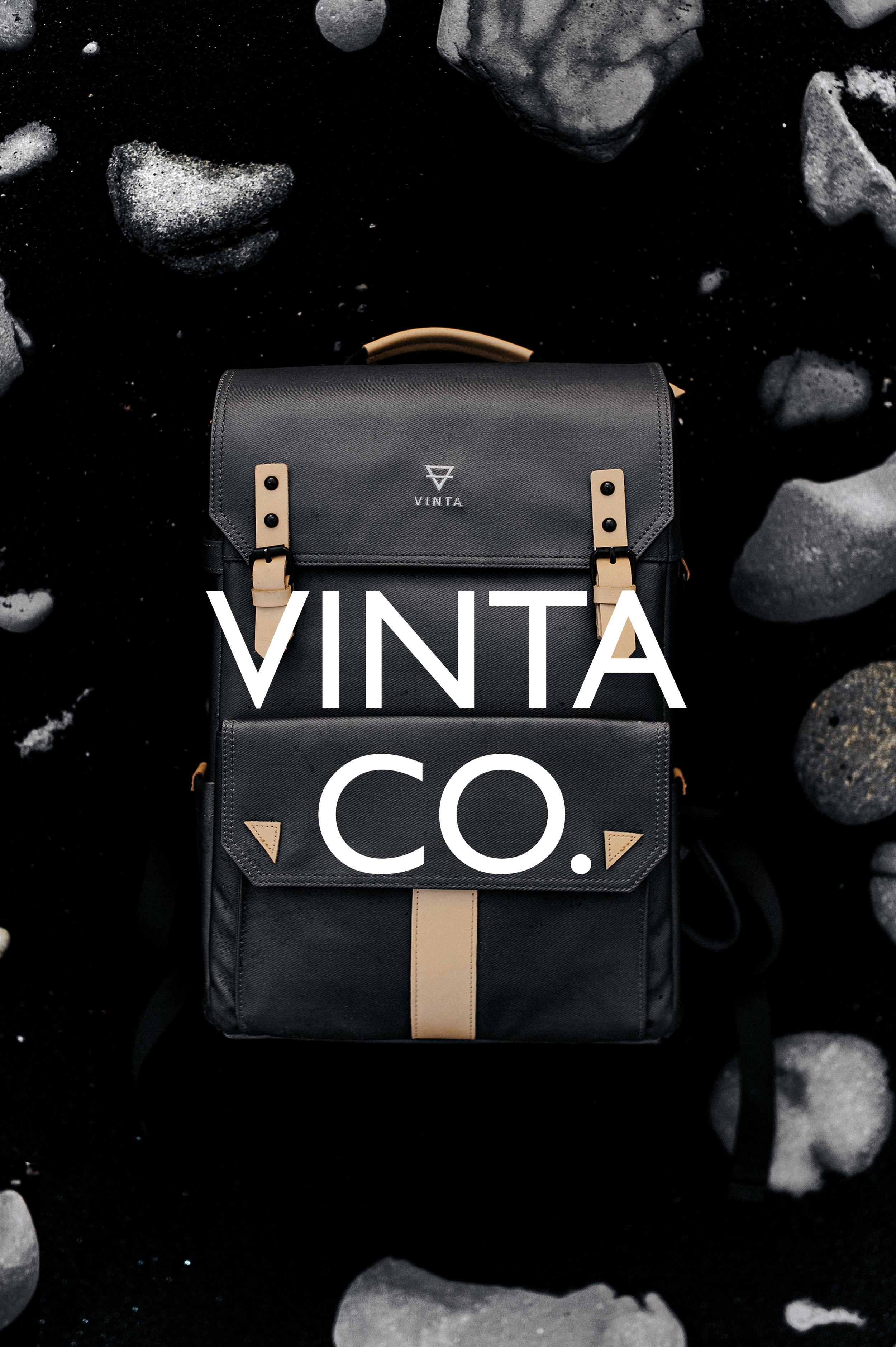 vinta co, vinta, camera bags, vinta camera bags