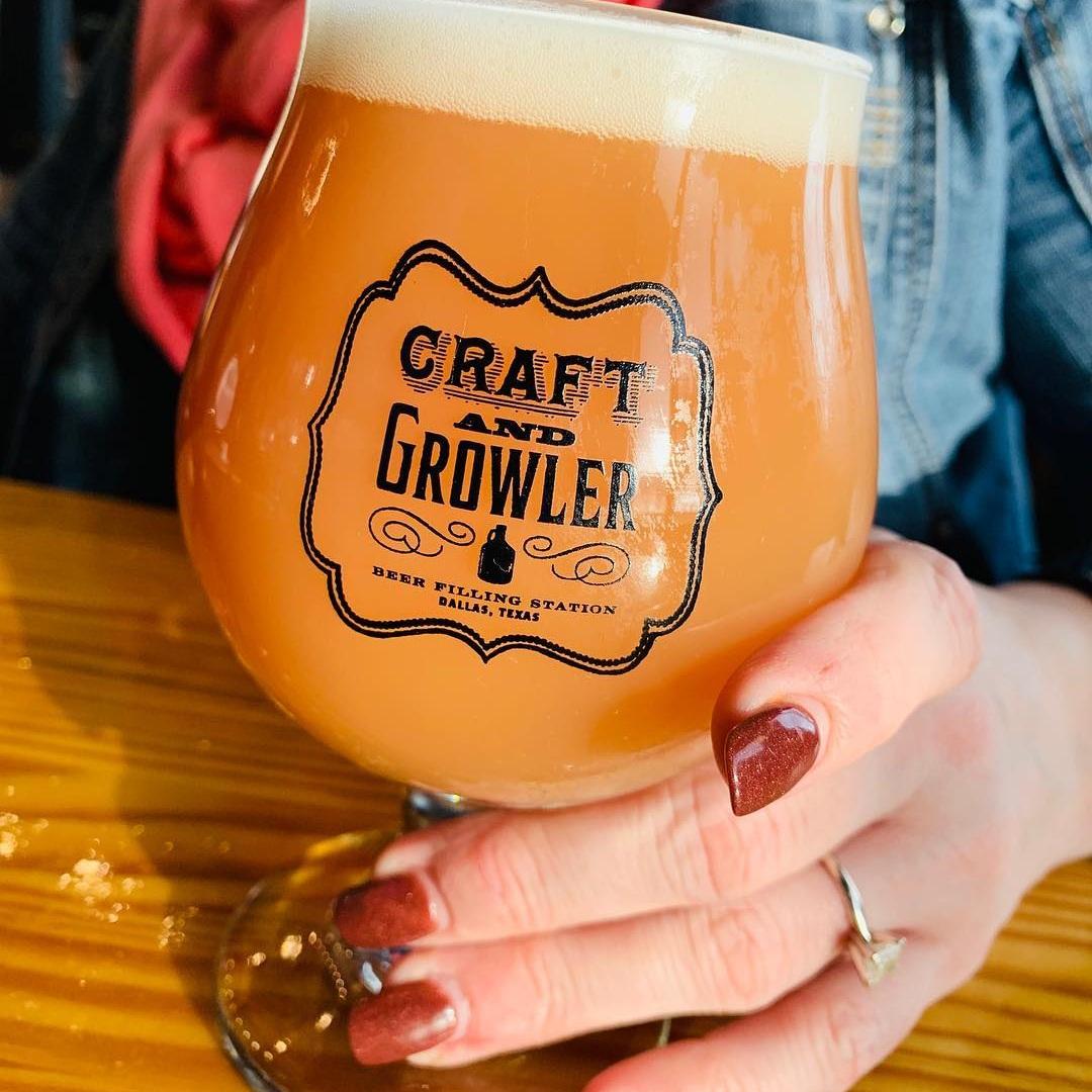 Photo: Craft and Growler/Facebook