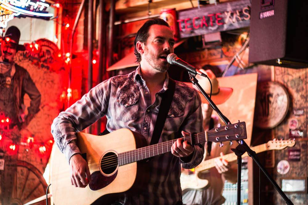 Monday, 7/1 - The Funky Knuckles, 9 PM at Three Links / FREEBrian Lambert, 8:30 PM at Adair's Saloon / FREESinger/Songwriter Night Hosted by Zac Wilkerson, 8 PM at The Blue Light / FREEHillbilly Casino, 8 PM at Gas Monkey Bar N' Grill / FREE