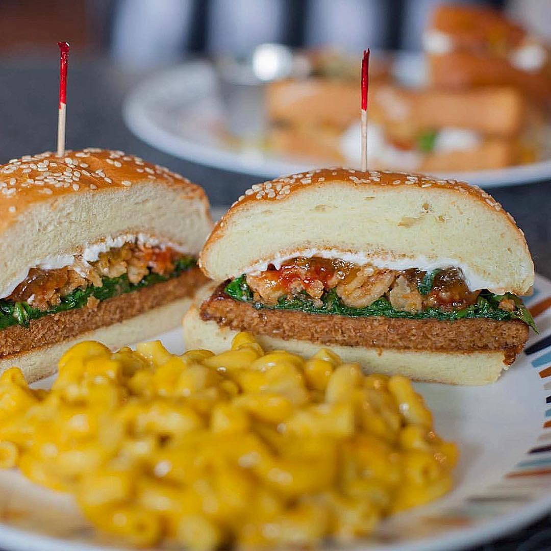 Photo:  Spiral Diner/Facebook