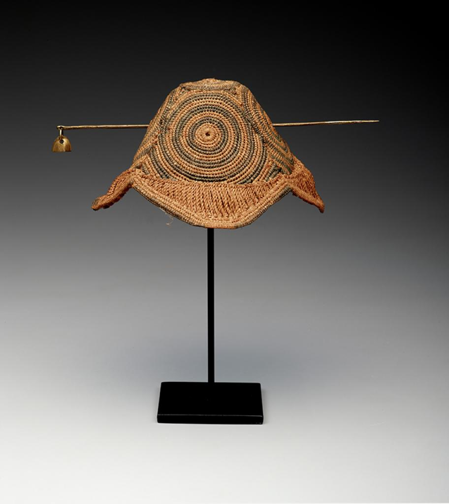 Wearable Raffia  ( Photo: Dallas Museum of Art )