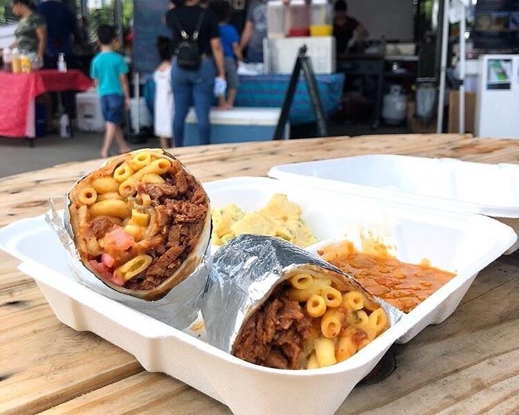Photo: Nuno's Tacos & Vegmex Grill