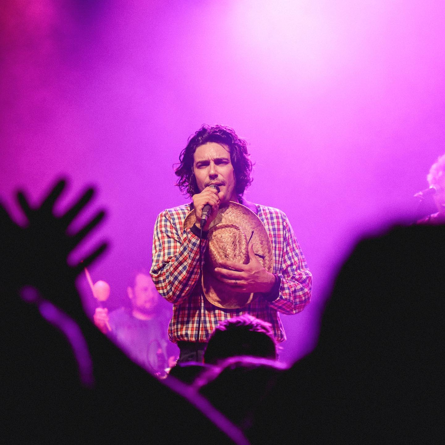 Photo:    The Growlers/Facebook