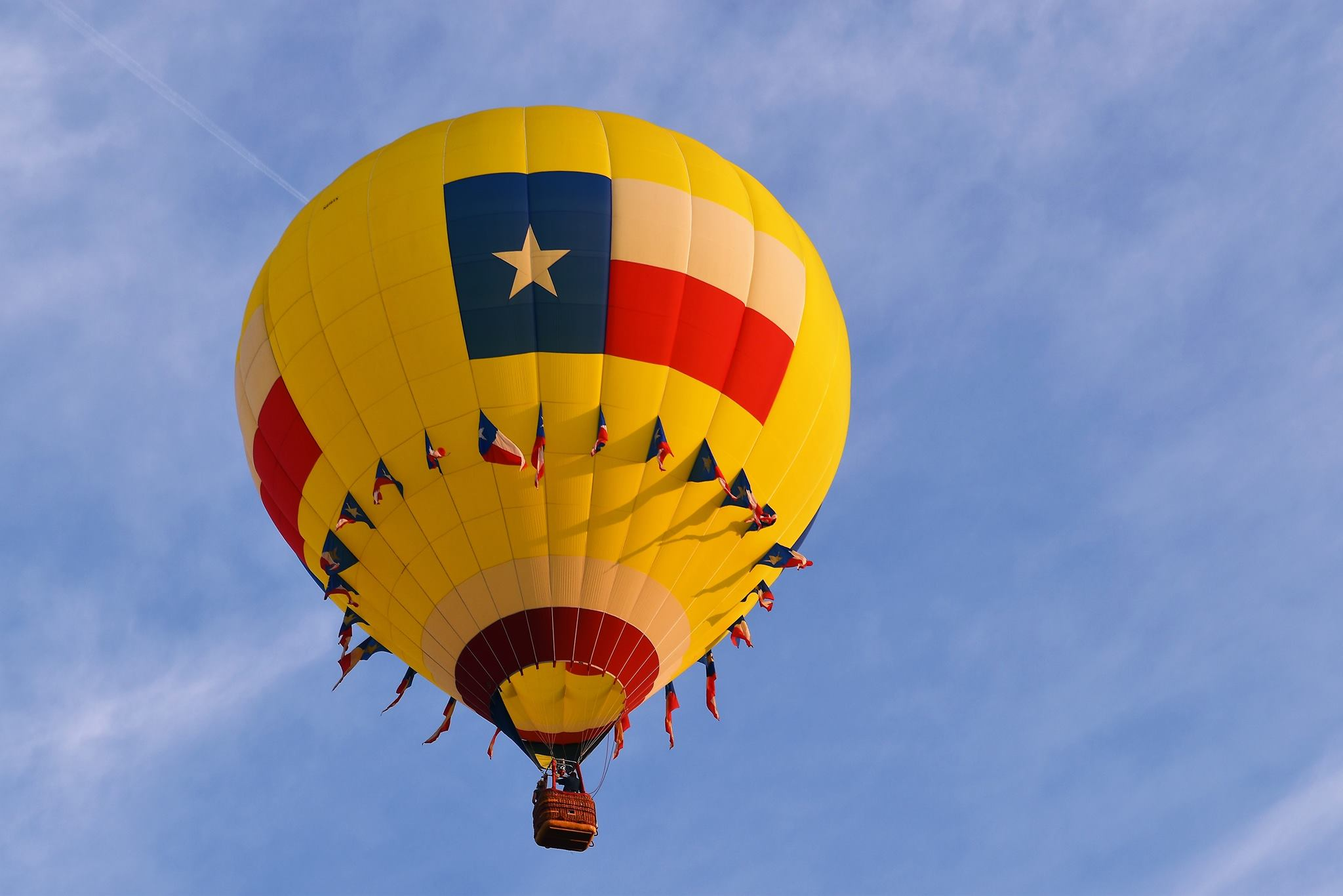 Photo:  Plano Balloon Festival/Facebook