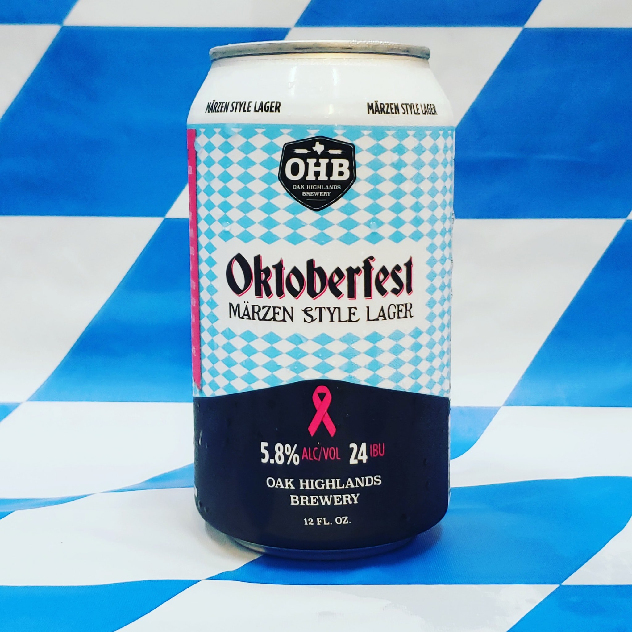 Photo:  Oak Highlands Brewery/Facebook