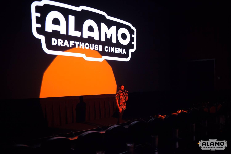 Photo:  Alamo Drafthouse Richardson/Facebook