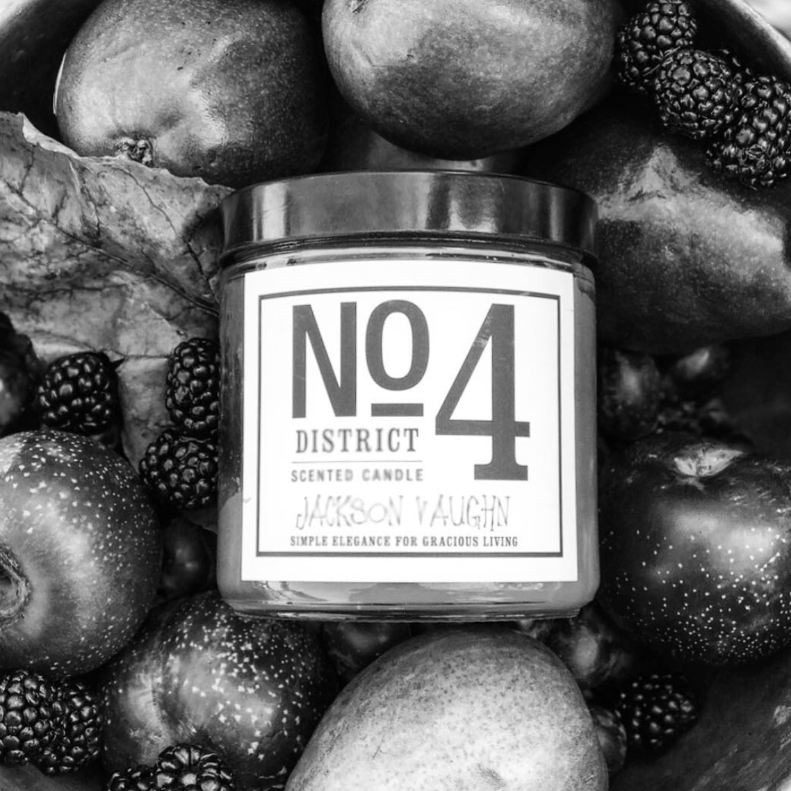 Society Jackson Vaughn No. 4 District Candle ($32) - Nothing quite sets the scene for the season like a good candle. It's nearly impossible to just pick one from this Bishop Arts shop, but Jackson Vaughn's No. 4 is a must—the notes of warm teakwood and amber pretty much nail that autumn vibe.