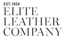 Web Copy, Newspaper Inserts, Customer Appreciation Invitations, Press Releases, Leather Care Guide