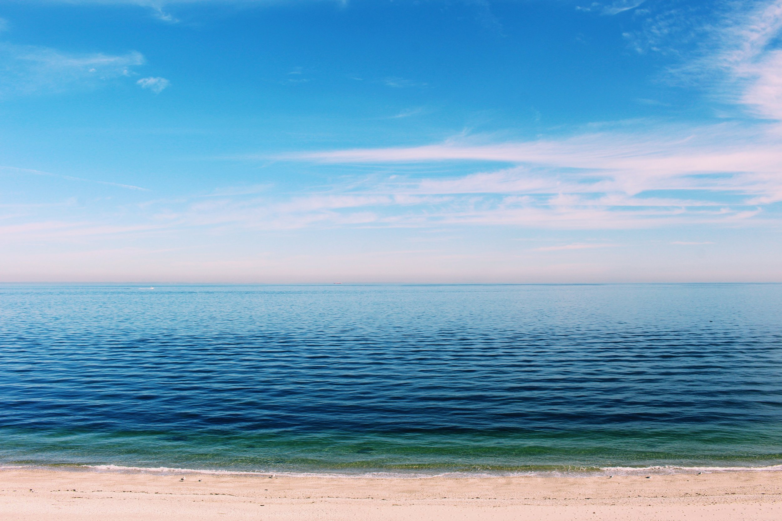 Long Island Sound (Pirate's Cove, Port Jeff)