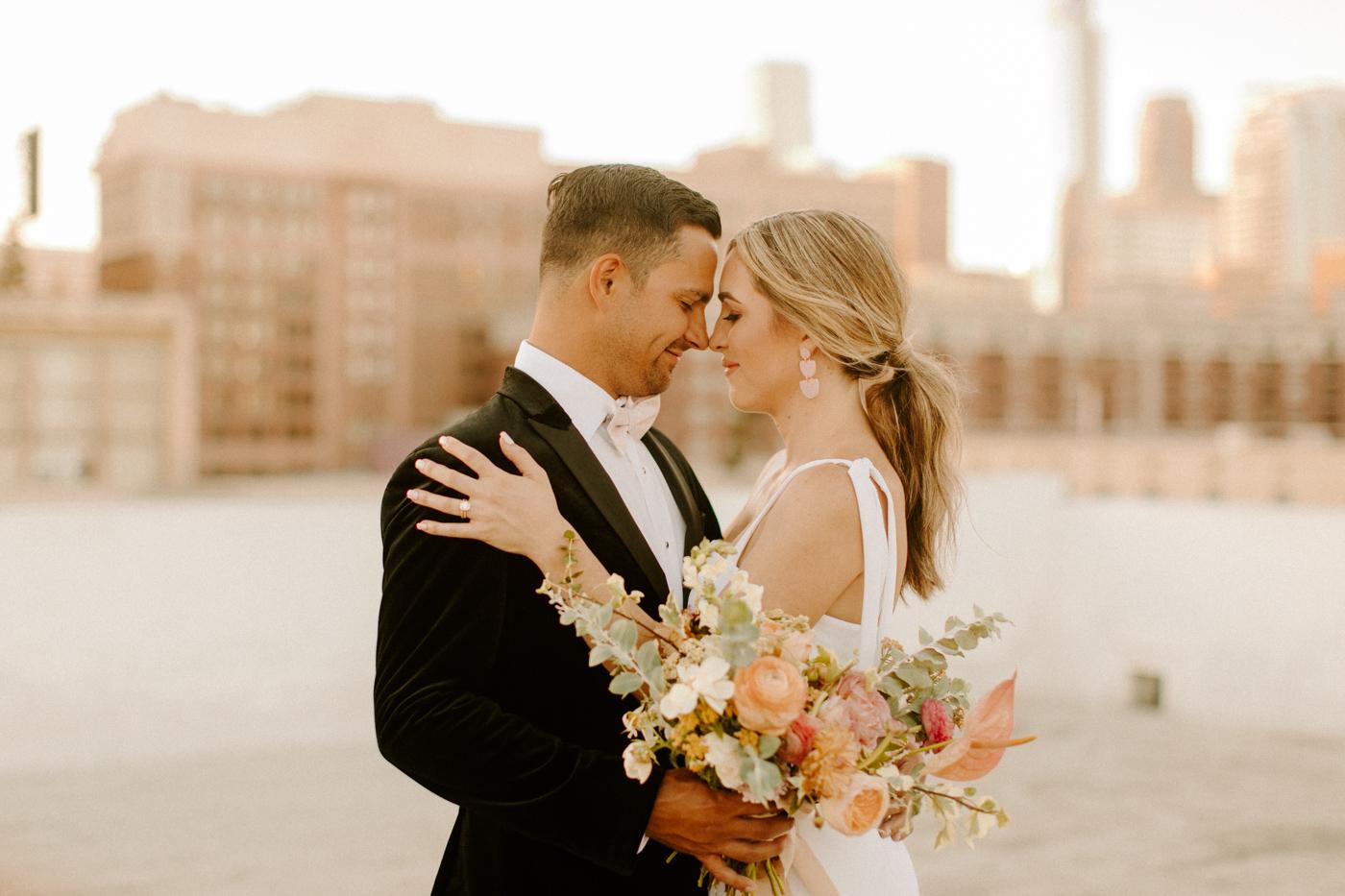 Brianna Broyles Photography - The Shootout Society- Rooftop Modern Wedding-181.jpg