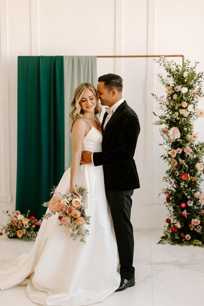 Brianna Broyles Photography - The Shootout Society- Rooftop Modern Wedding-37.jpg