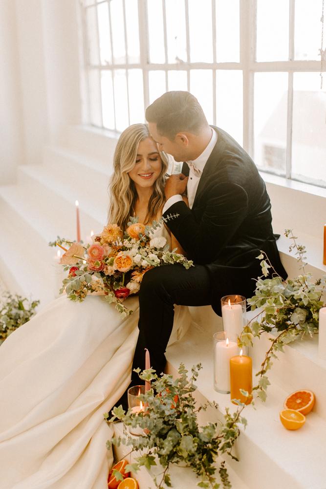 Brianna Broyles Photography - The Shootout Society- Rooftop Modern Wedding-109.jpg