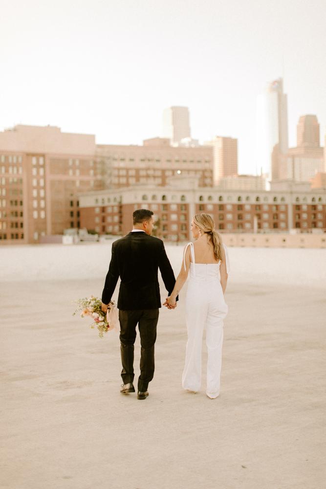 Brianna Broyles Photography - The Shootout Society- Rooftop Modern Wedding-166.jpg