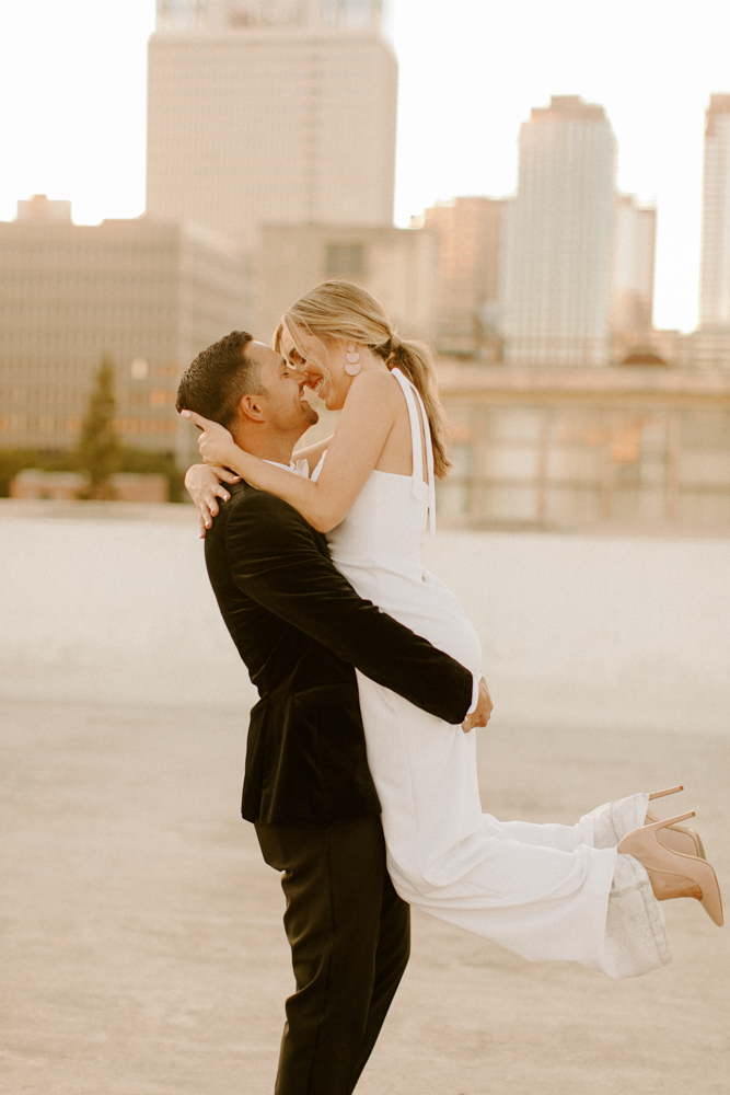 Brianna Broyles Photography - The Shootout Society- Rooftop Modern Wedding-191.jpg