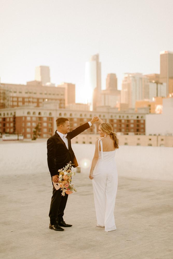 Brianna Broyles Photography - The Shootout Society- Rooftop Modern Wedding-175.jpg