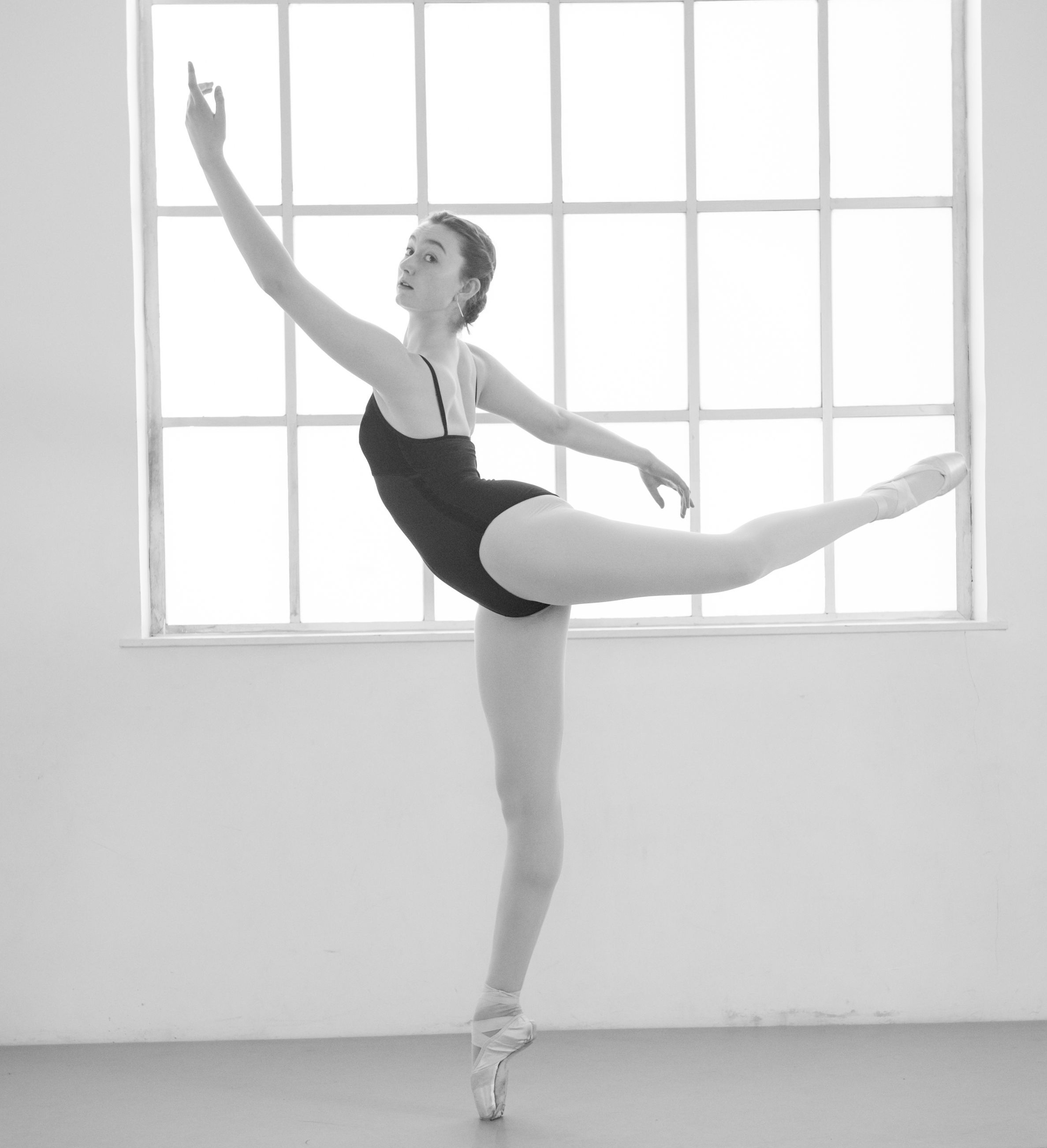 Advanced Summer Intensive - Open to dancers 13-21 years of age