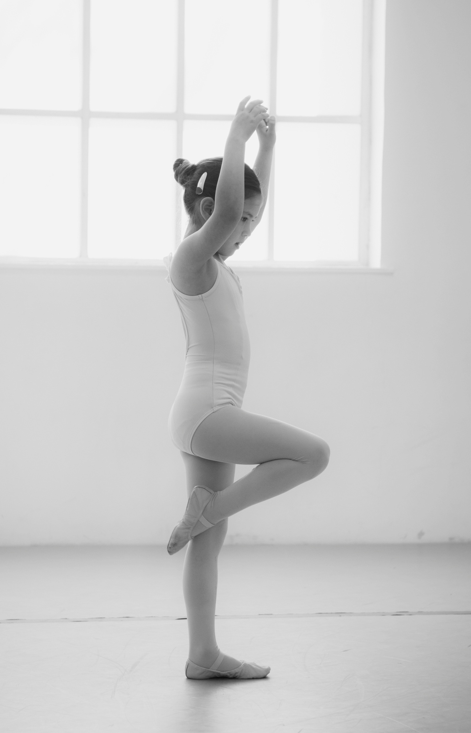 Summer Ballet Camp - Open to students 5-10 years of age