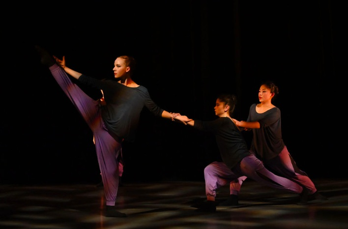 Imagination - BBT believes dance is a language with a capacity to move us in indescribable ways. It allows us to unlock our imagination and collectively explore our shared humanity as well as our unique journeys as individuals.