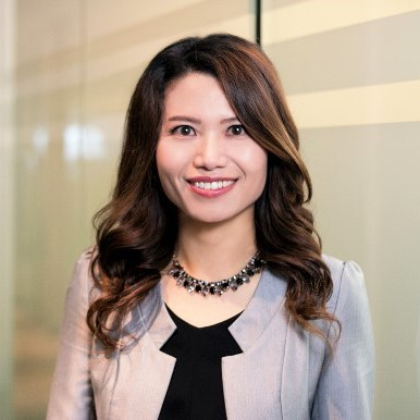 Kathy WongPartner, BPM -