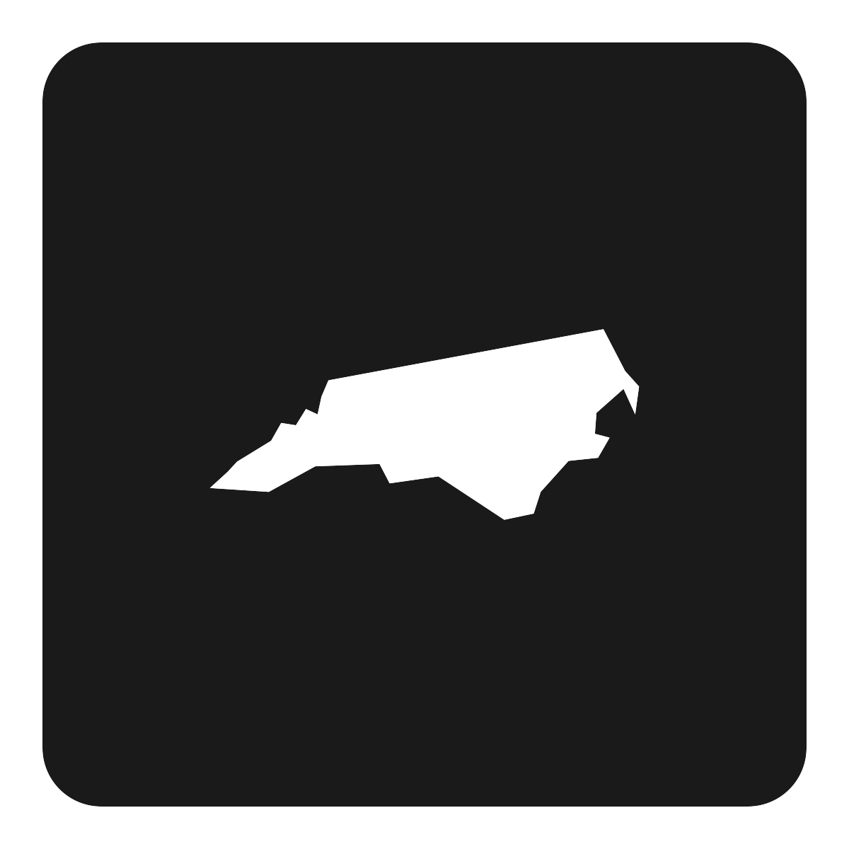 North Carolina -