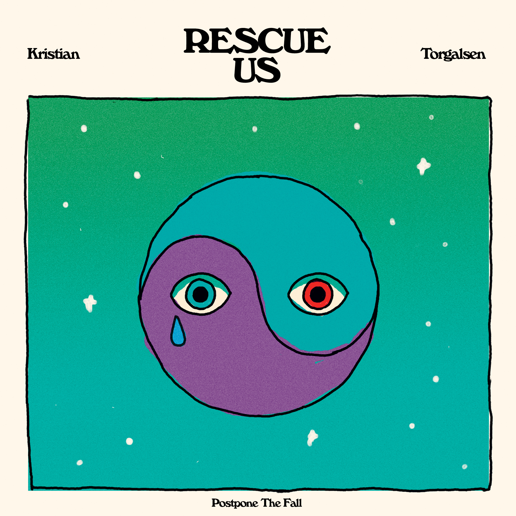 Rescue Us - Released 13. october 2017