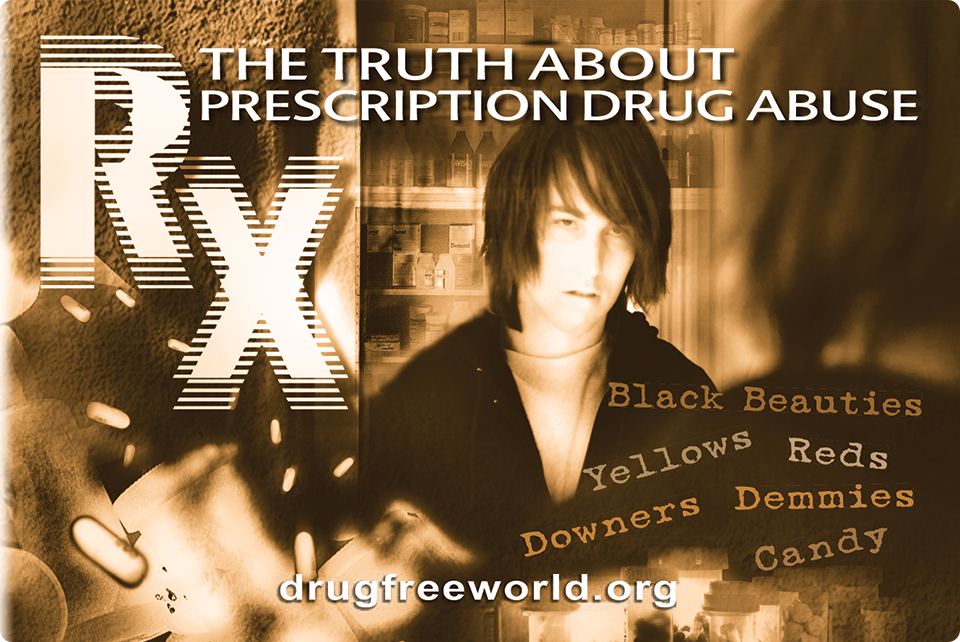 The Truth About Prescription Drugs Booklet