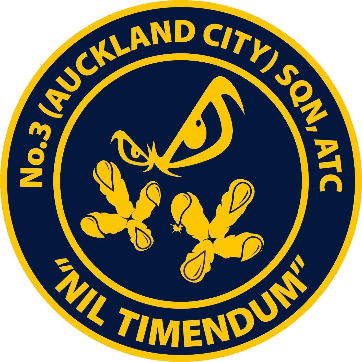No. 3 (Auckland City) Squadron