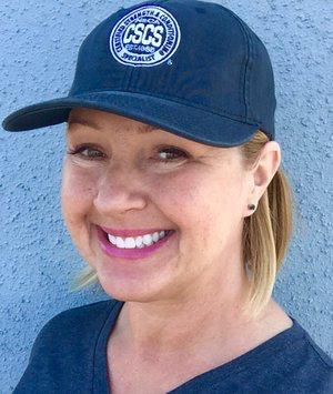 Debi Copfer-Trujio   , NSCA: CSCS, CPT ACSM: Health & Fitness Instructor