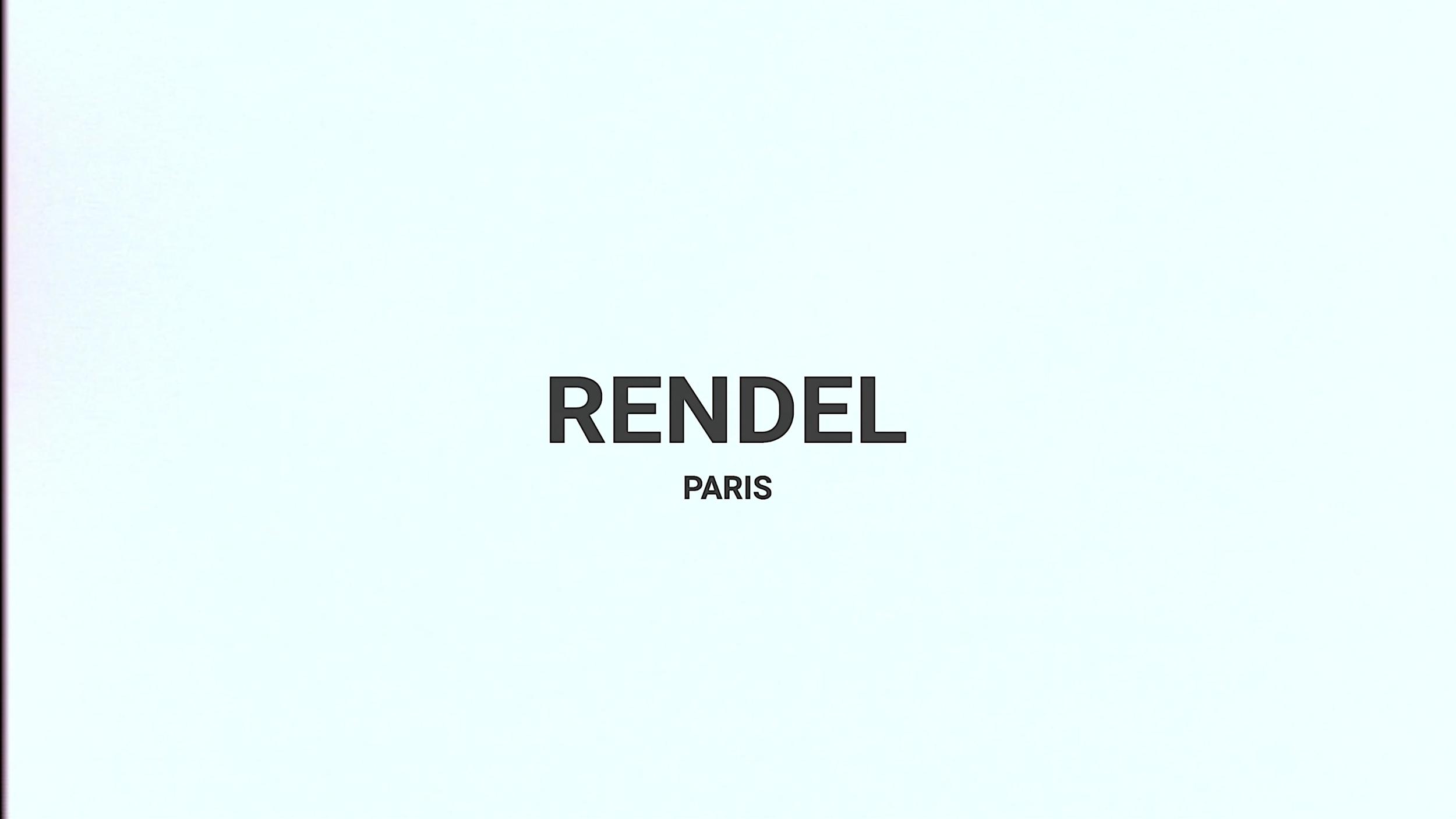 RENDEL video campaign