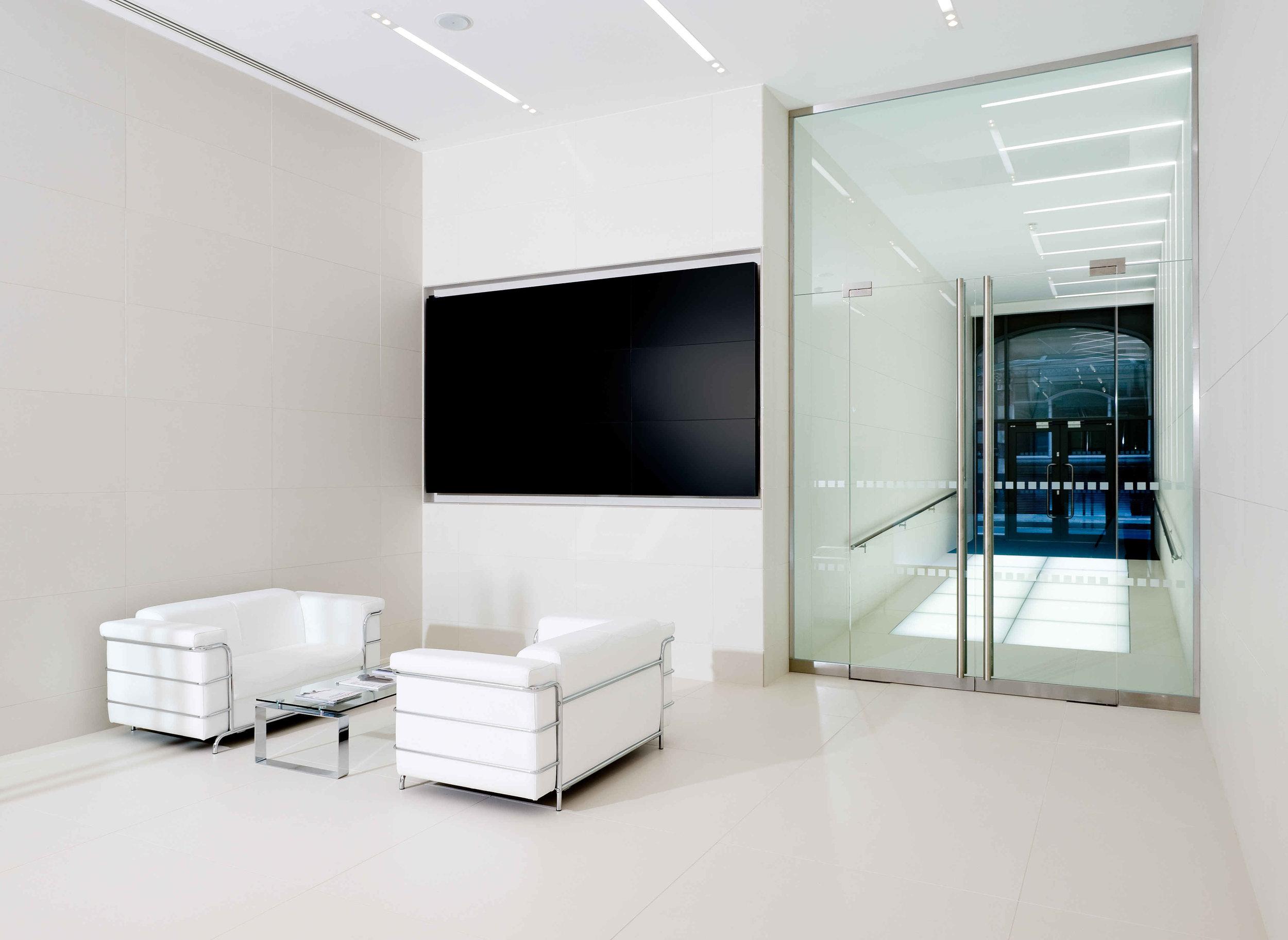 tmd Building Consultancy testimonial