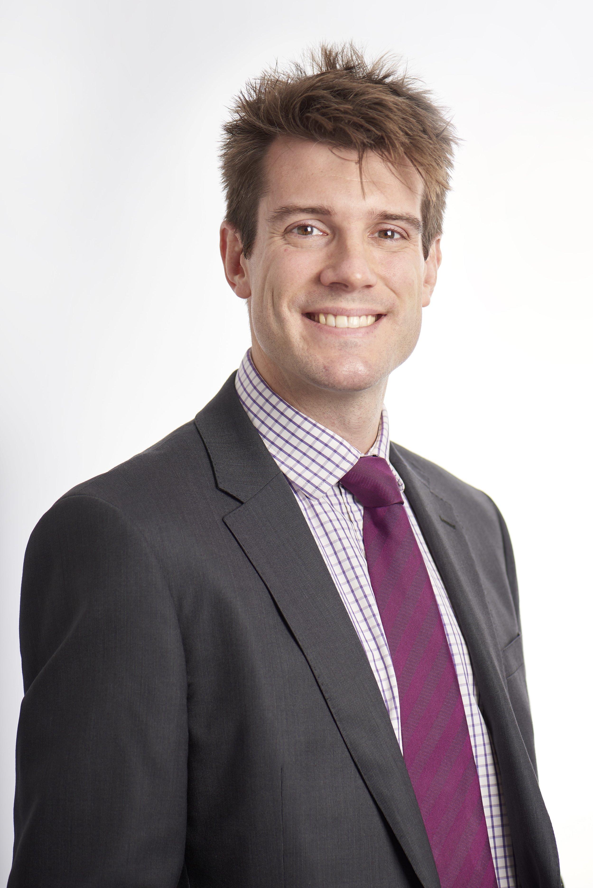Owen Marsden