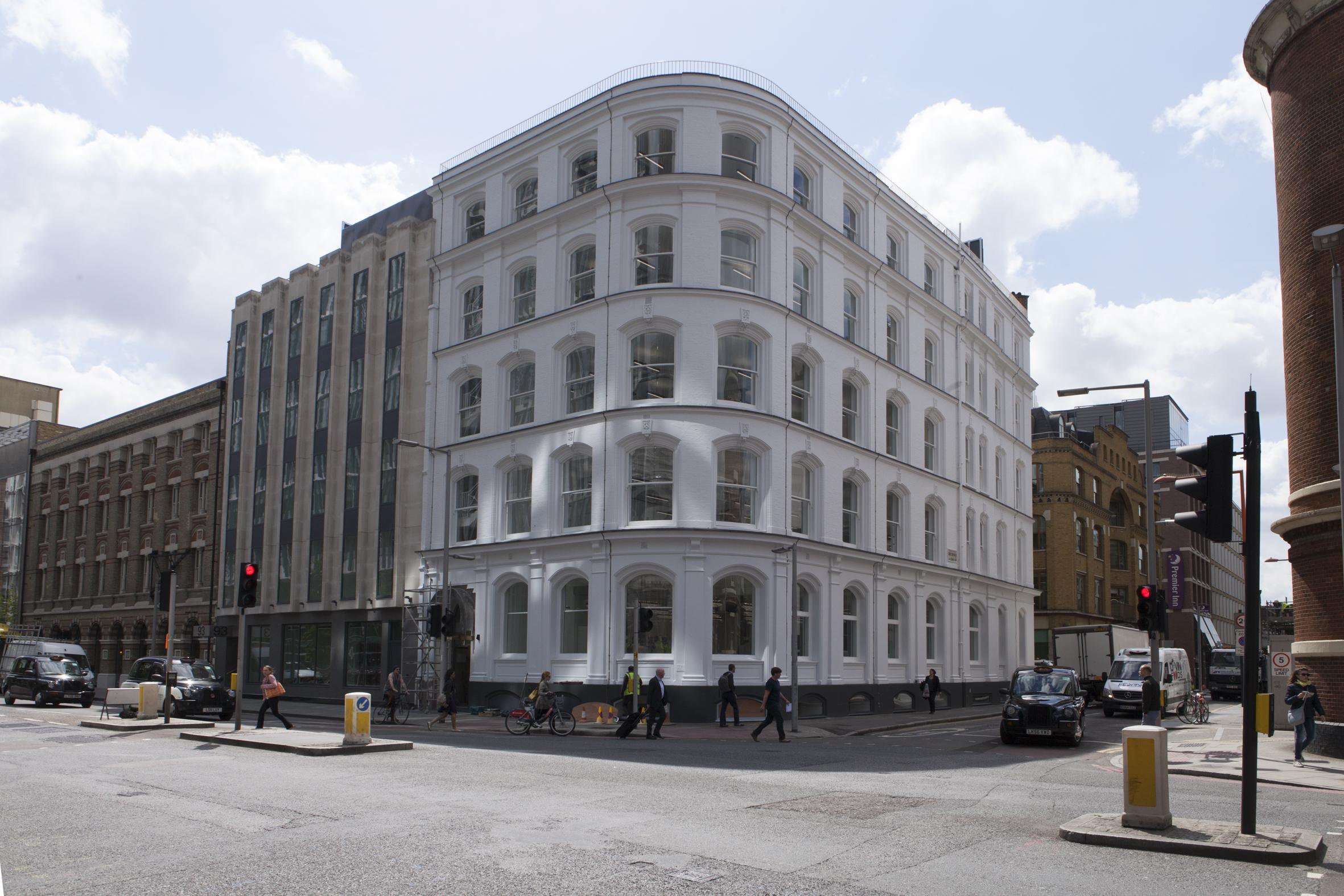 Southwark Street