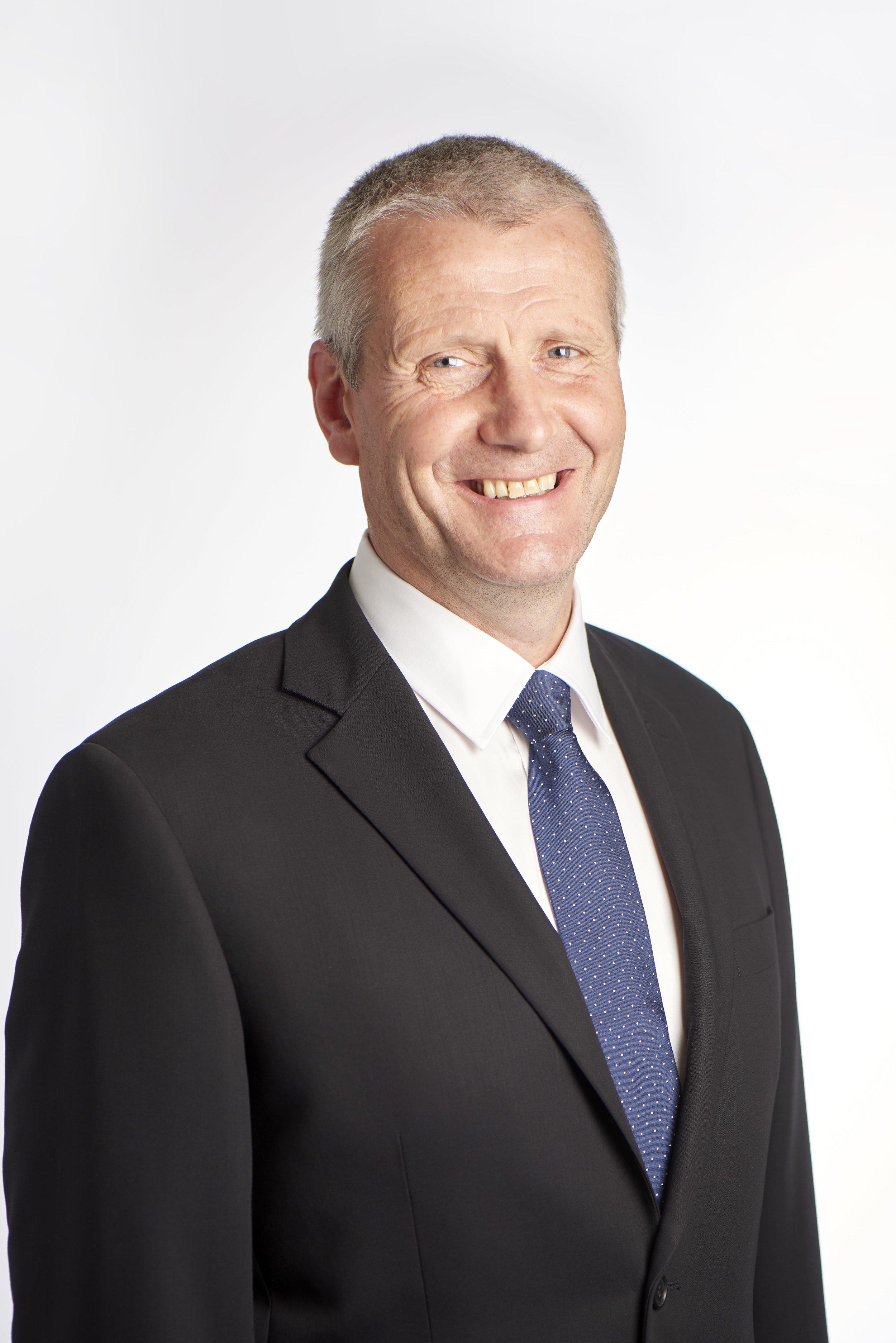 Simon Gibb