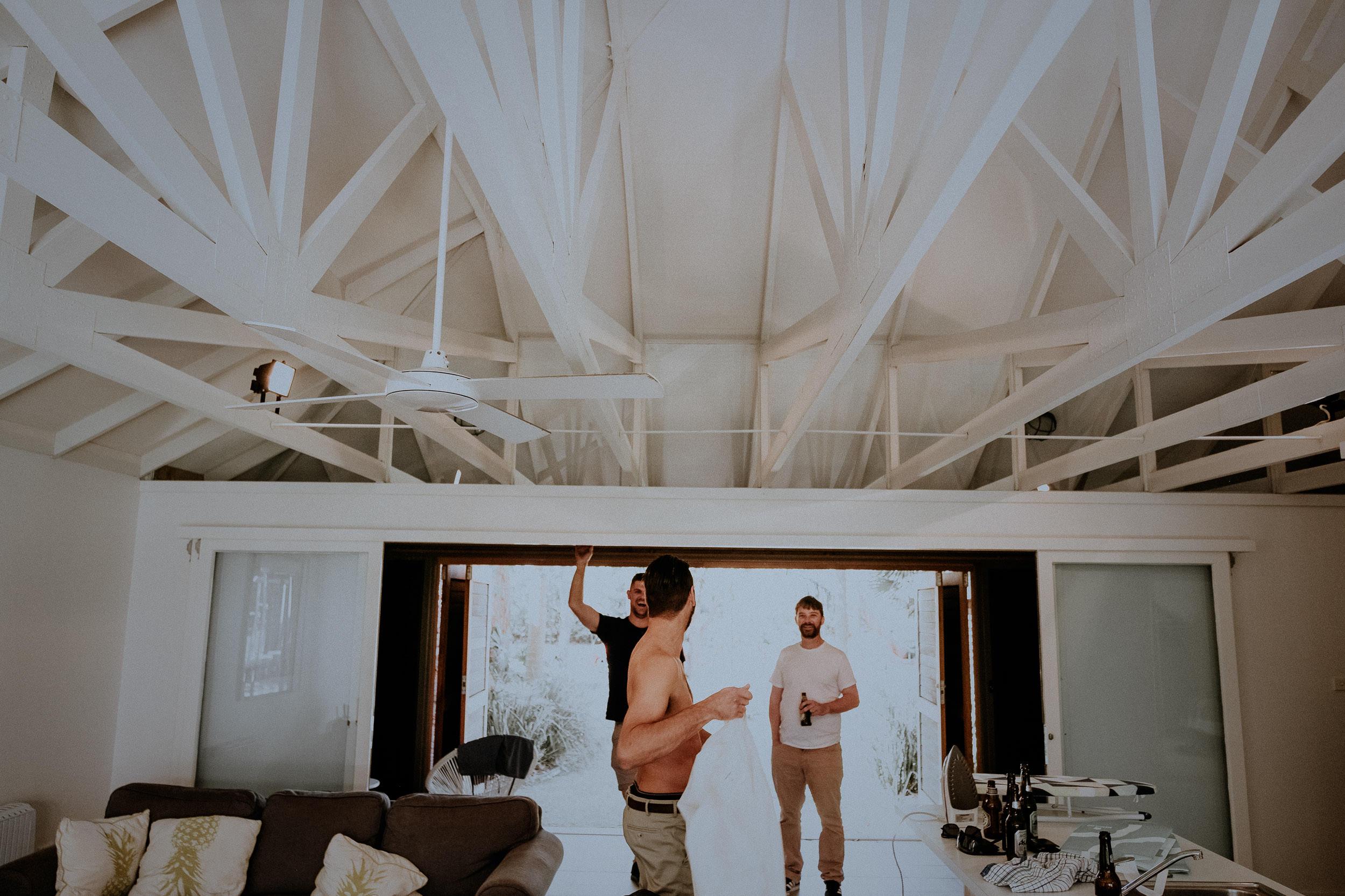 S&A Elopement - Kings & Thieves - Shred 'Til Dead - Central Coast Beach Forest Wedding - 6.jpg