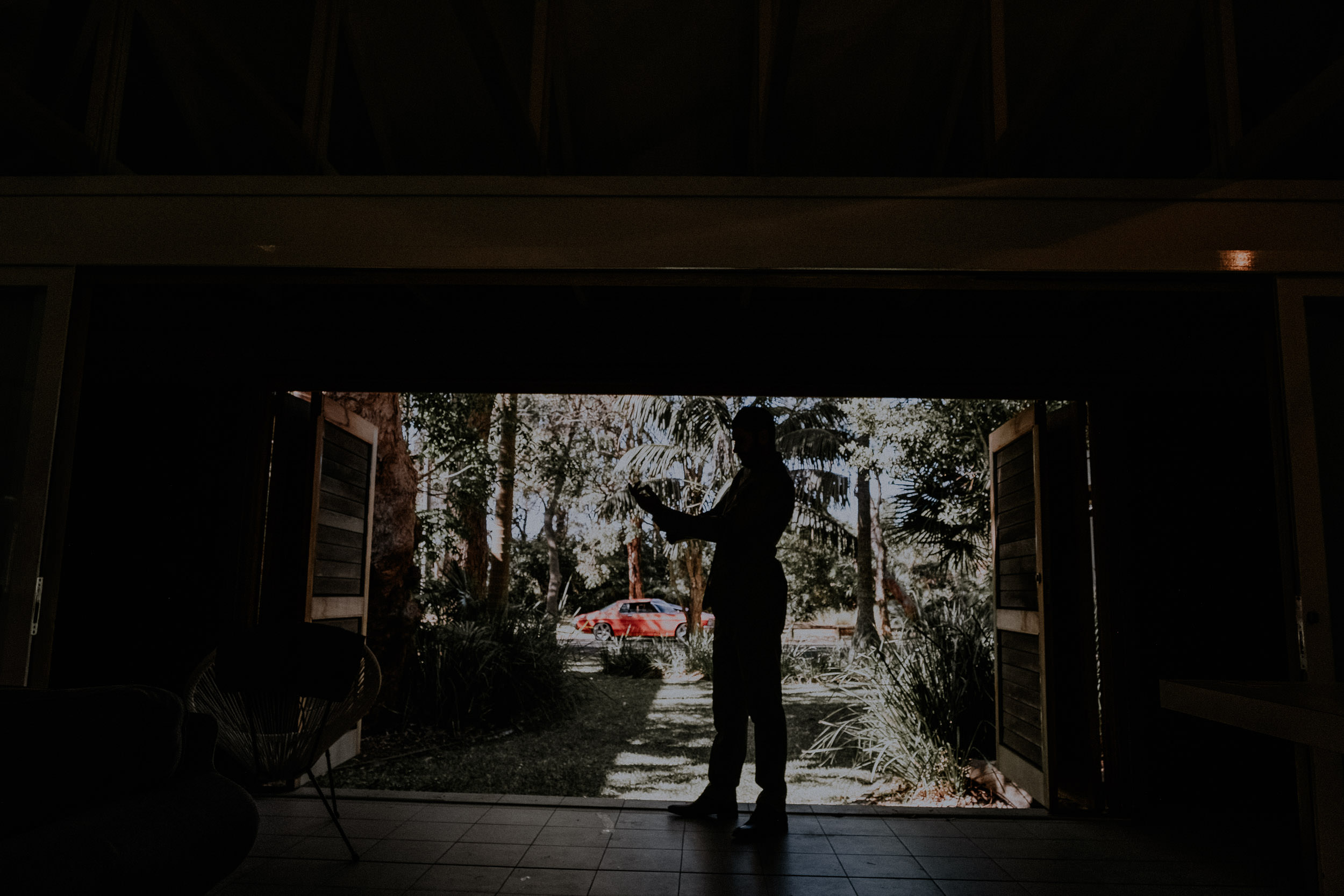 S&A Elopement - Kings & Thieves - Shred 'Til Dead - Central Coast Beach Forest Wedding - 15.jpg