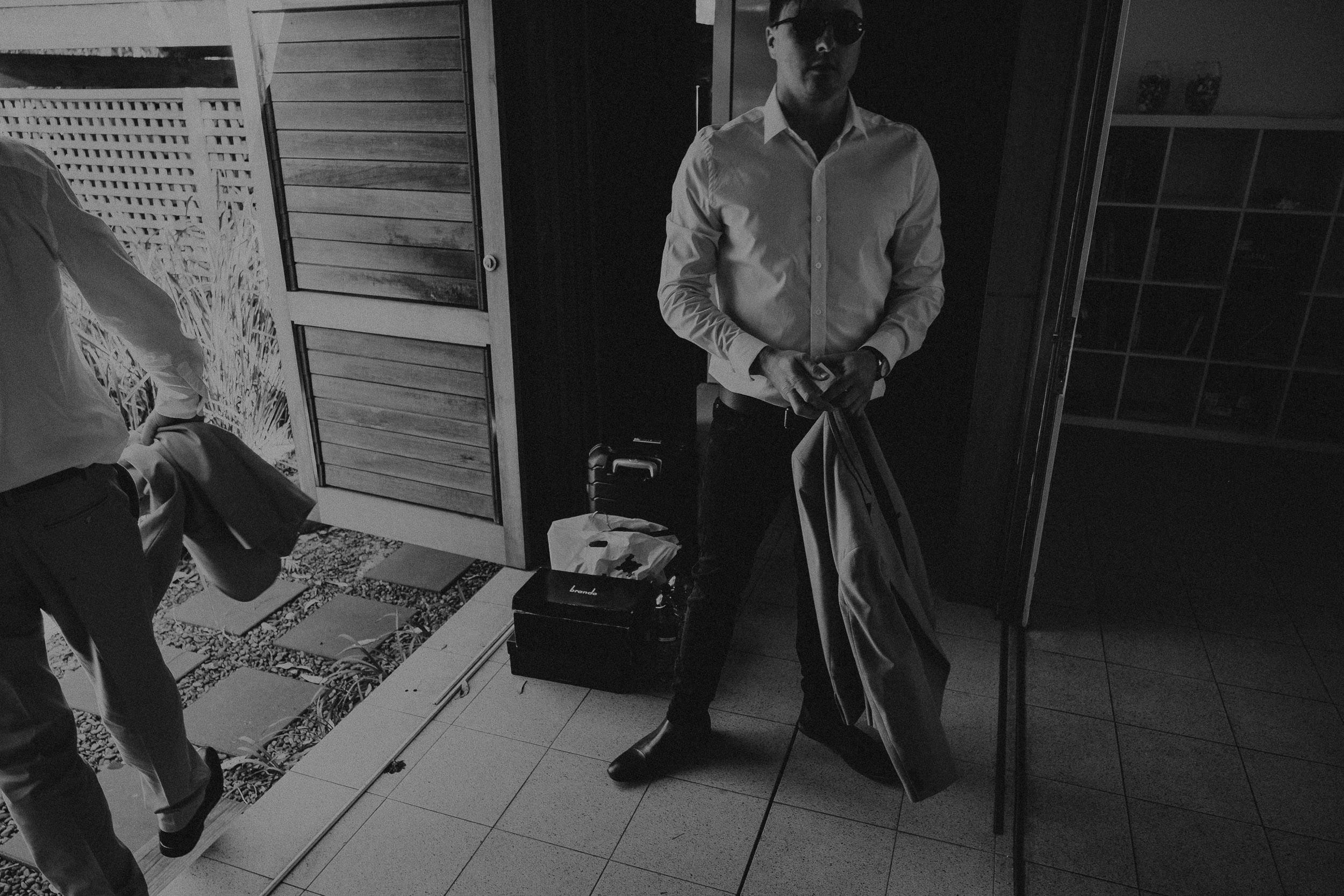 S&A Elopement - Kings & Thieves - Shred 'Til Dead - Central Coast Beach Forest Wedding - 31.jpg