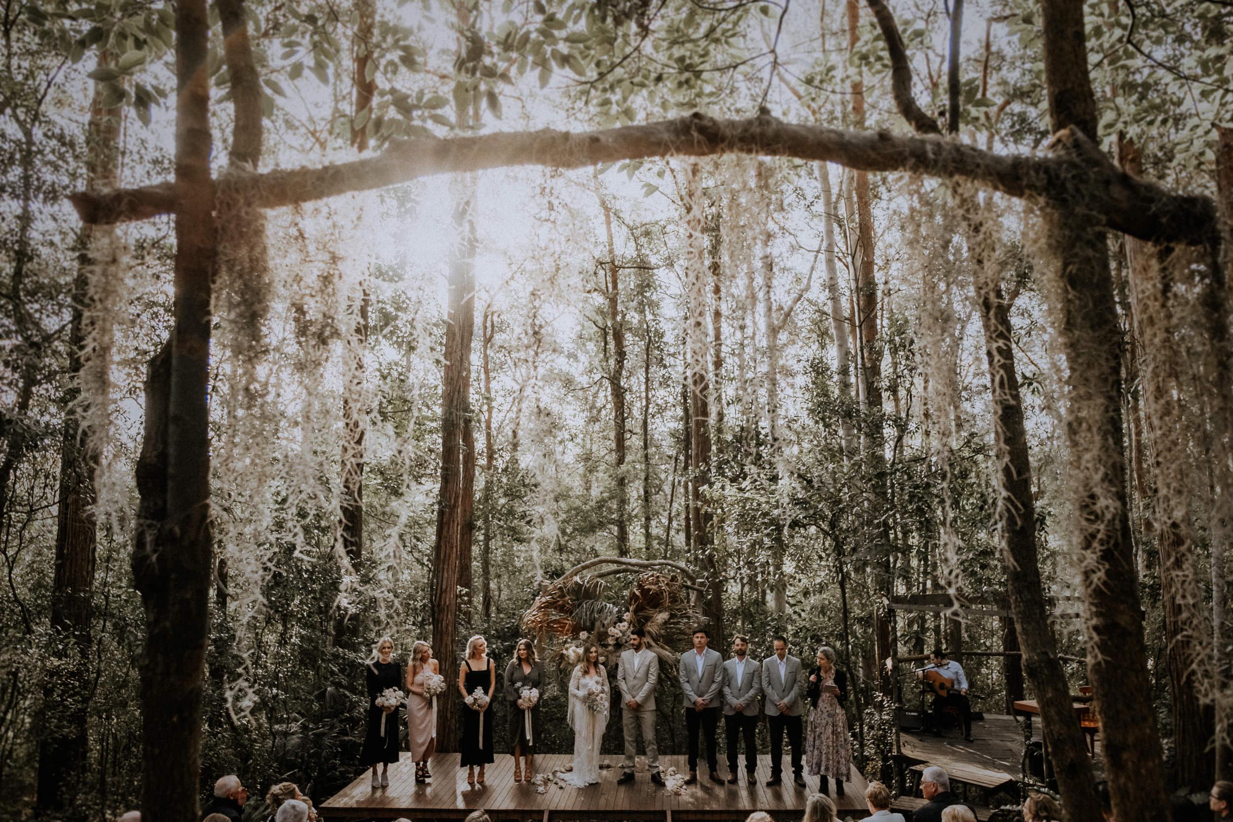 S&A Elopement - Kings & Thieves - Shred 'Til Dead - Central Coast Beach Forest Wedding - 178.jpg
