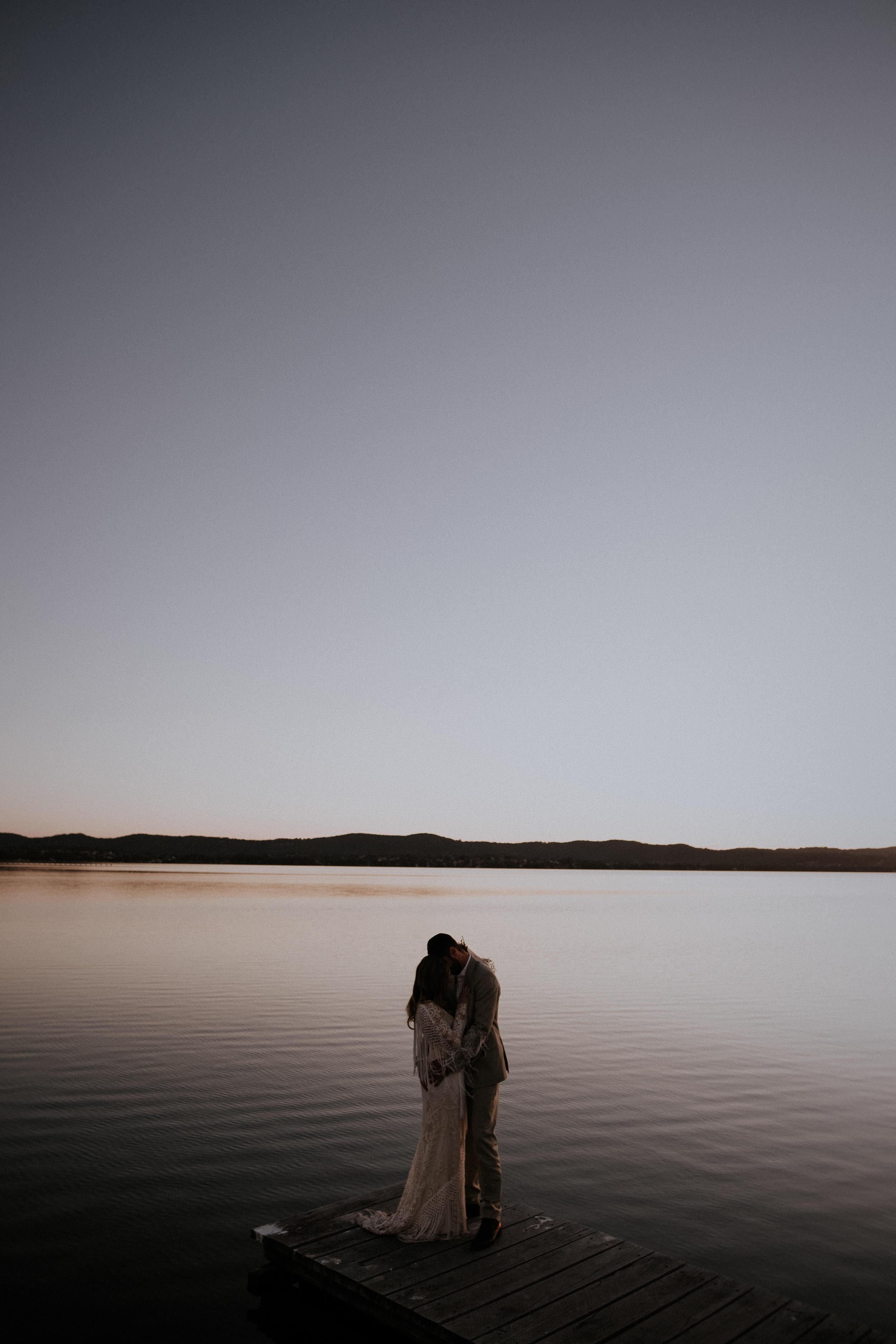 S&A Elopement - Kings & Thieves - Shred 'Til Dead - Central Coast Beach Forest Wedding - 400.jpg