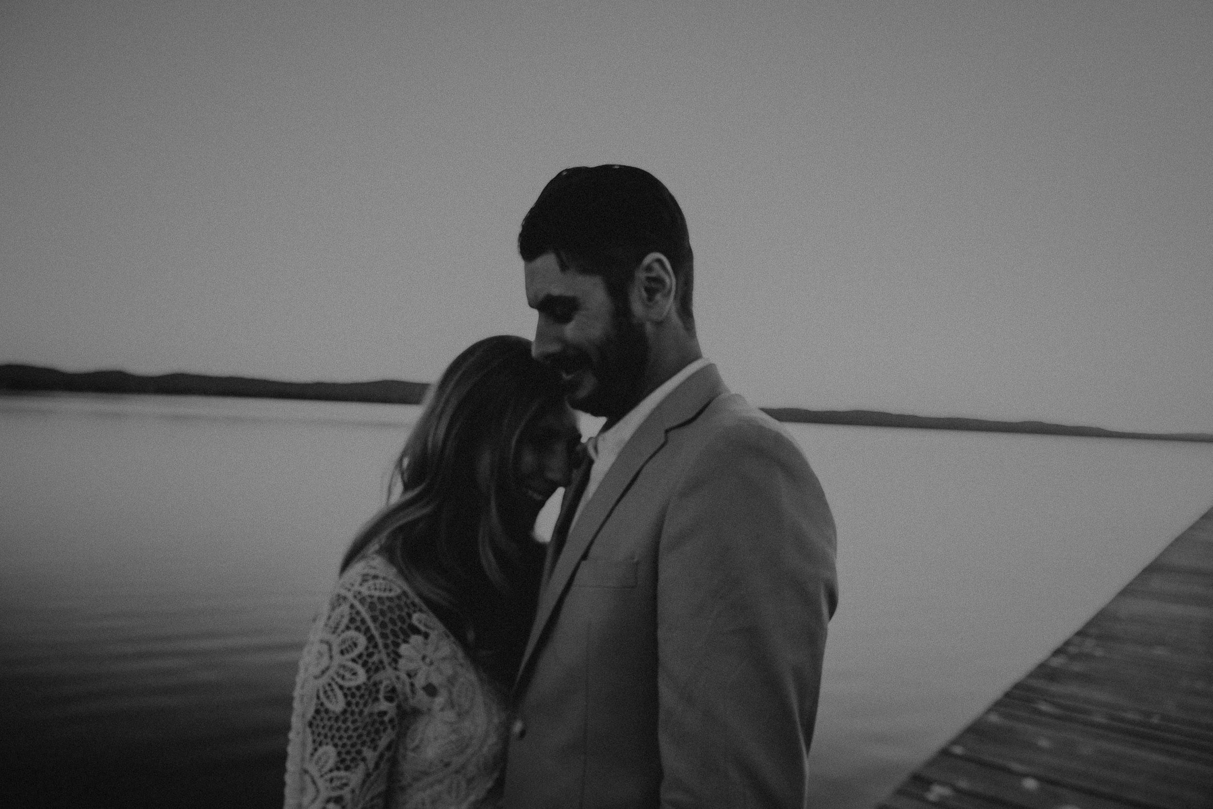S&A Elopement - Kings & Thieves - Shred 'Til Dead - Central Coast Beach Forest Wedding - 403.jpg