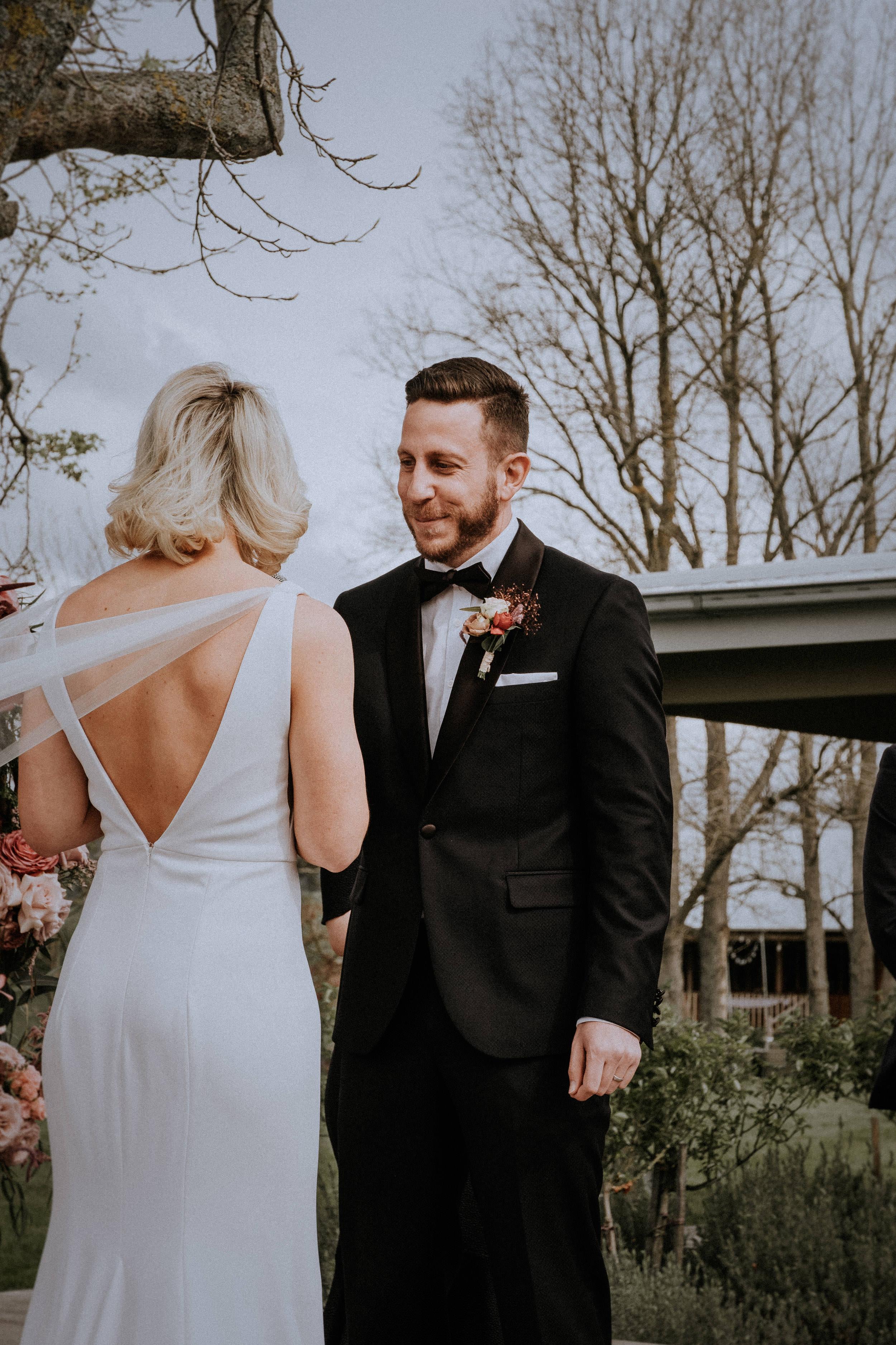 Sydney & Blue Mountains Elopement & Wedding Photography. Destination wedding photographers. Vegan weddings. Emotional and Non-Traditional wedding photography.
