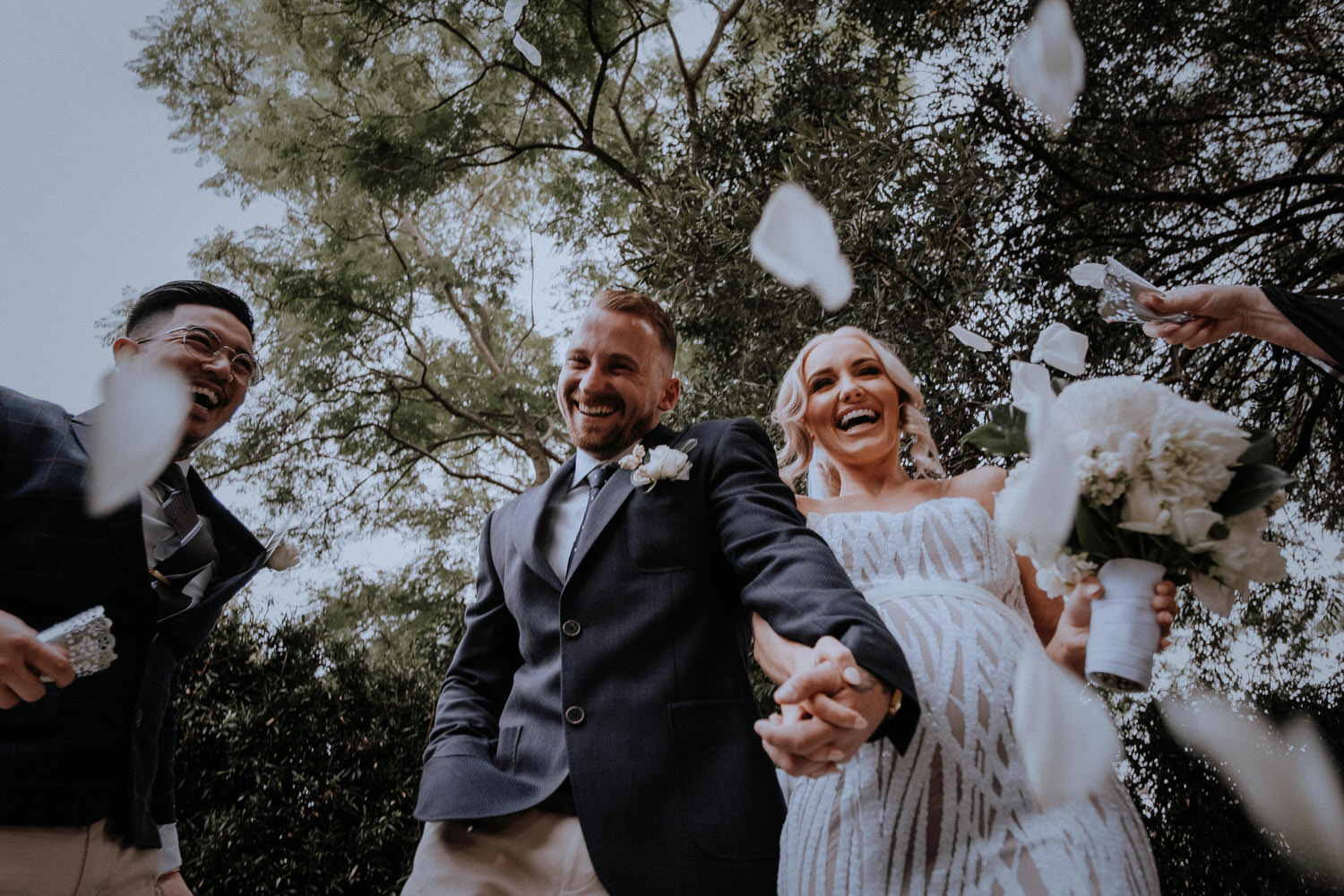 Kings & Thieves' Benjamin Urquhart wins a place in CaptureMag's Australia's Top Emerging Photographers. Award winning wedding photography by Benjamin Urquhart.